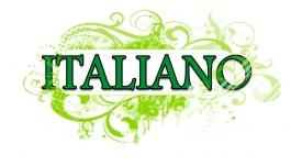 Italiano - Dispensa didattica