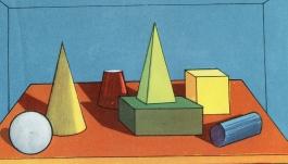 Recupero Geometria Solida