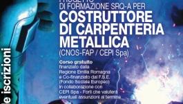 COSTRUTTORE DI CARPENTERIA METALLICA