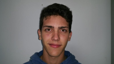 Luca Valbonesi