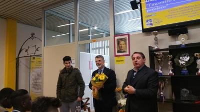 Massimo Balzani al Buongiorno