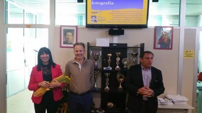 Massimo Martinelli e Novella Castori al Buongiorno