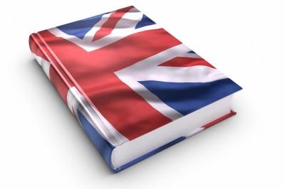 Quaderno Inglese 2^