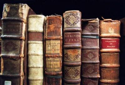 Quaderno Storia IV anno