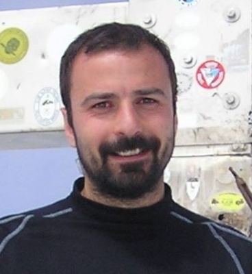 Mattia Carroli