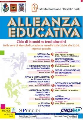 Alleanza Educativa