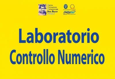 Controllo Numerico (CNC)