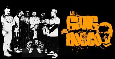 Datemi un martello hiphop