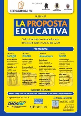 Proposta Educativa