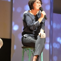 Emma Petitti - Filiera della solidarietà 2015