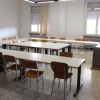 Sala riunioni - esami