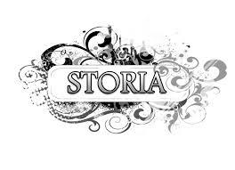 Recupero Storia 2^ annualità 2014-15